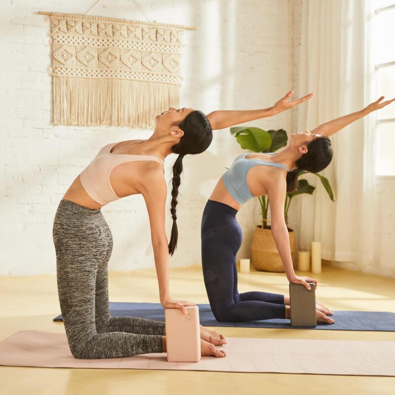 如何選擇瑜珈服飾