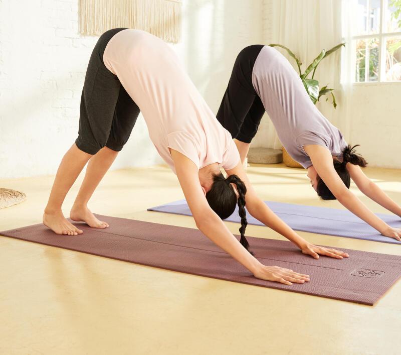 Cum să alegem o saltea de yoga