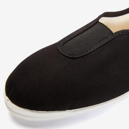 Adult Gym Shoes Rhythm 300 - Black