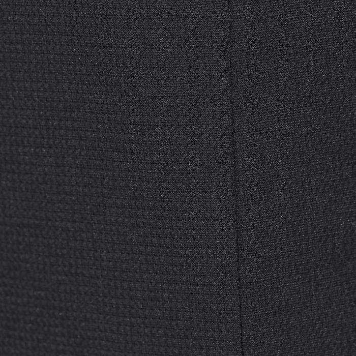 Camiseta de baloncesto para adulto B300 negro