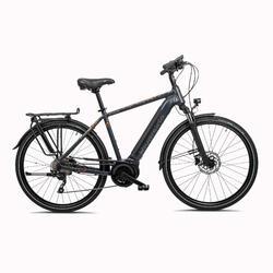 E-Bike 28 Zoll Trekkingrad Riverside Perf Line Herren PT 500 Wh