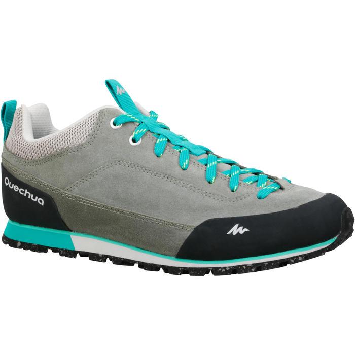 Chaussure de randonnée nature NH500 femme - 196541