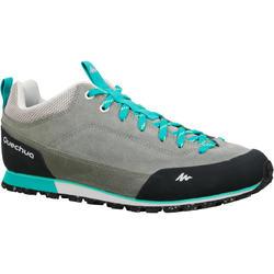 Chaussure de randonnée nature NH500 femme