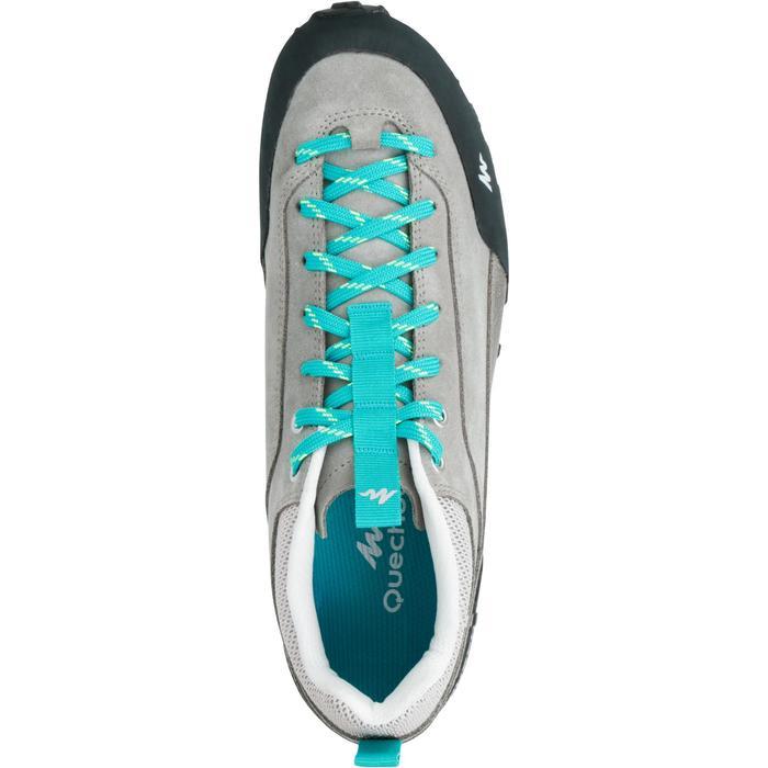 Chaussure de randonnée nature NH500 femme - 196547