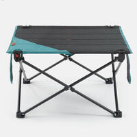 LOW FOLDING CAMPING TABLE MH100 Grey