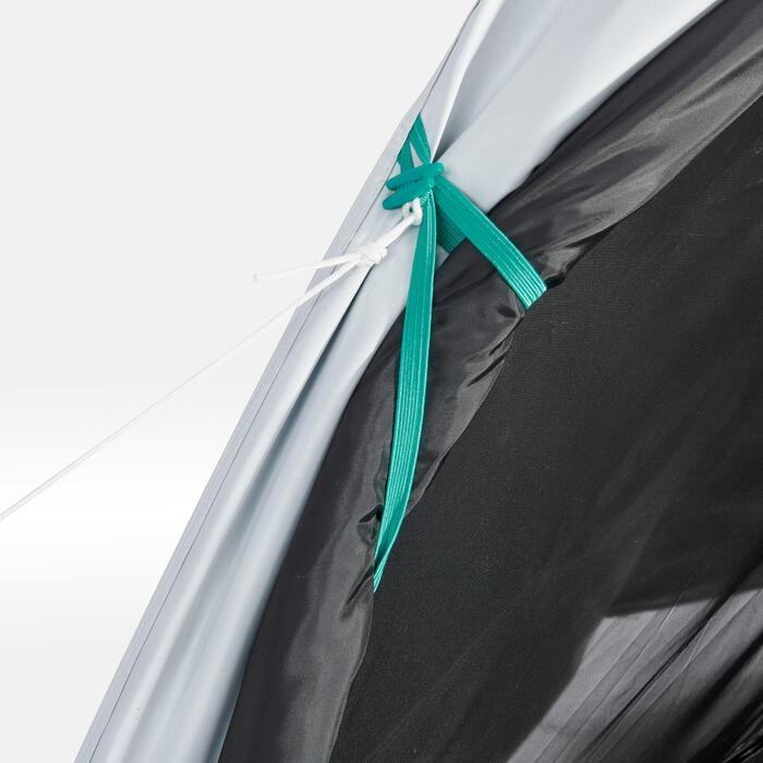 TENTE DE CAMPING MH100 FRESH & BLACK - 3 PERSONNES