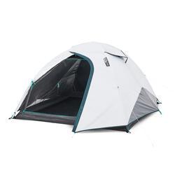 Tenda campeggio MH100 FRESH & BLACK | 3 POSTI