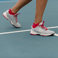 Tennisschoenen dames TS 990 allcourt - 196585