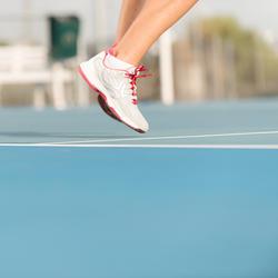 Tennisschoenen dames TS 990 allcourt - 196595