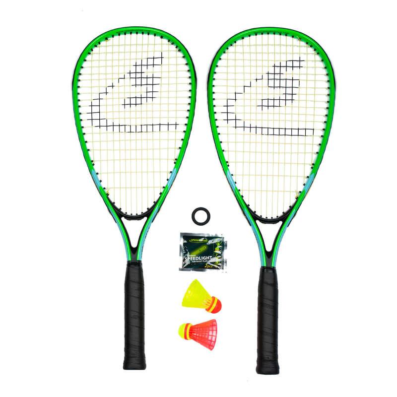 CROSSMINTON Squash, padel - Speedminton Start Mesh szett  SPEEDMINTON - Egyéb ütős sportok