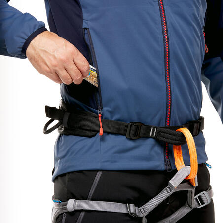 Manteau d'alpinisme– Hommes
