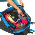 RUKSACI ZA PENJANJE Penjanje - Torba za penjanje Vertika 35 l SIMOND - Ruksaci i torbe za penjanje
