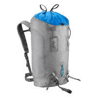 Mountaineering Backpack 33 Litres - SPRINT 33 BLUE
