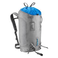 Mochila de alpinismo 33 litros - Sprint 33 azul