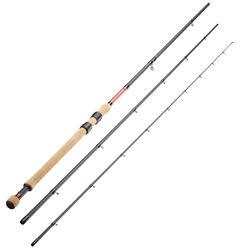 Hengel voor aasvissen Riverway T500 4.20L