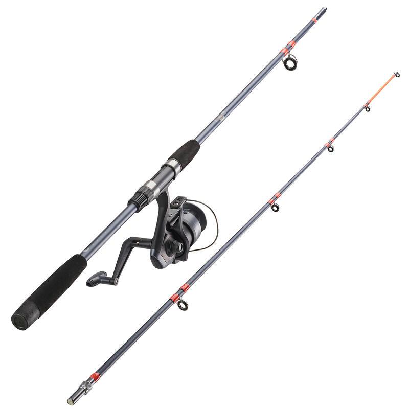 Resifight 100 fishing reed/rod combo