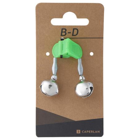 Double bell DOUBLEBELL B-D