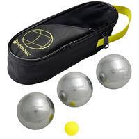3 boules de pétanque300 Classic
