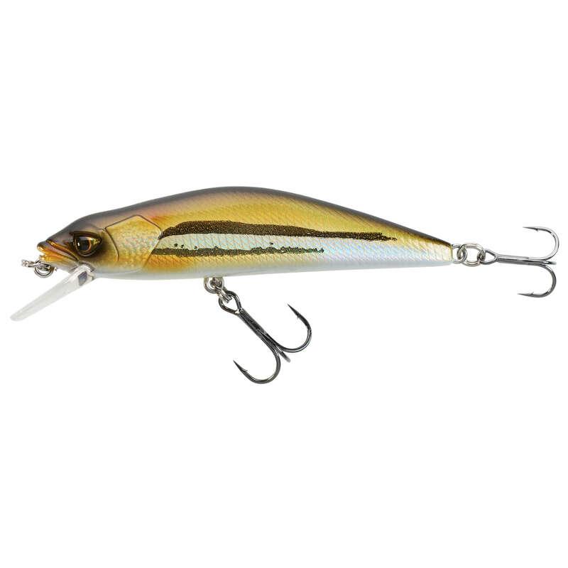 ВОБЛЕР, ХИЩНАЯ РЫБА Рыбалка - ВОБЛЕР MNWFS 85 US CAPERLAN - Рыбалка