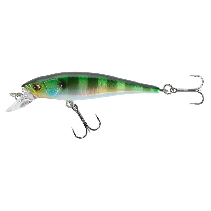 Plug jerkbait minnow vissen met kunstaas MNW 50 SP Bluegill