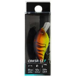 Wobbler Crankbait Shallow Runner CRKSR 53 F Orange Tiger