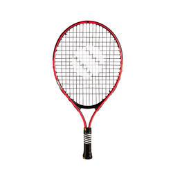"Kids' 19"" Tennis Racket TR130 - Red"
