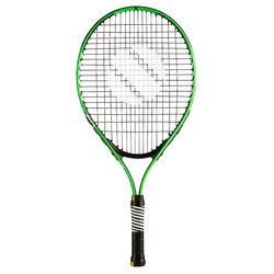 兒童款23吋網球拍TR130 - 綠色