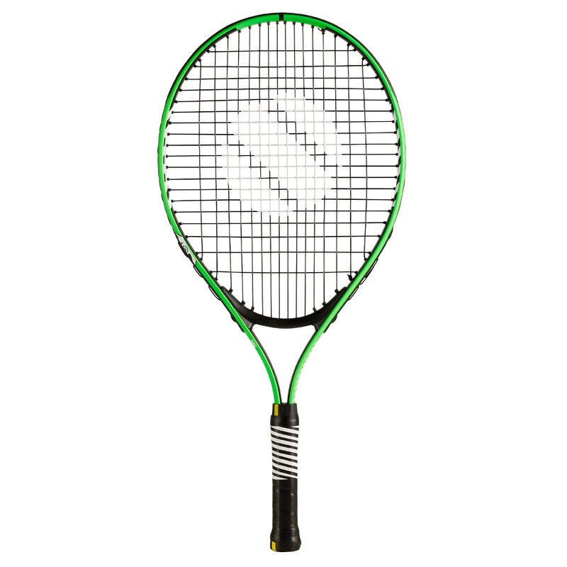 """Raqueta de Tenis Artengo TR130 23"""" Niños Verde"""