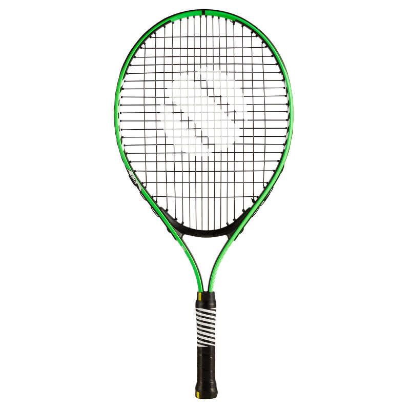 ÇOCUK TENİS RAKETLERİ Tenis - TR130 TENİS RAKETİ ARTENGO - All Sports