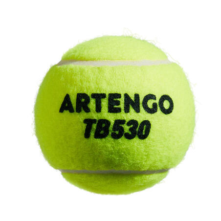 TB530 tennis balls 4-pack