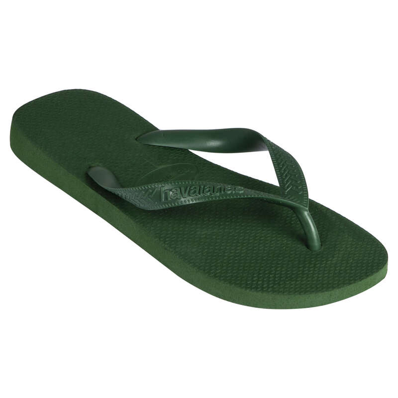 Férfi papucs Strand, szörf, sárkány - Férfi strandpapucs, Amazonia  HAVAIANAS - Bikini, boardshort, papucs