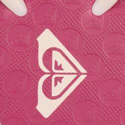 Zehensandalen Roxy Sealetter Damen rosa