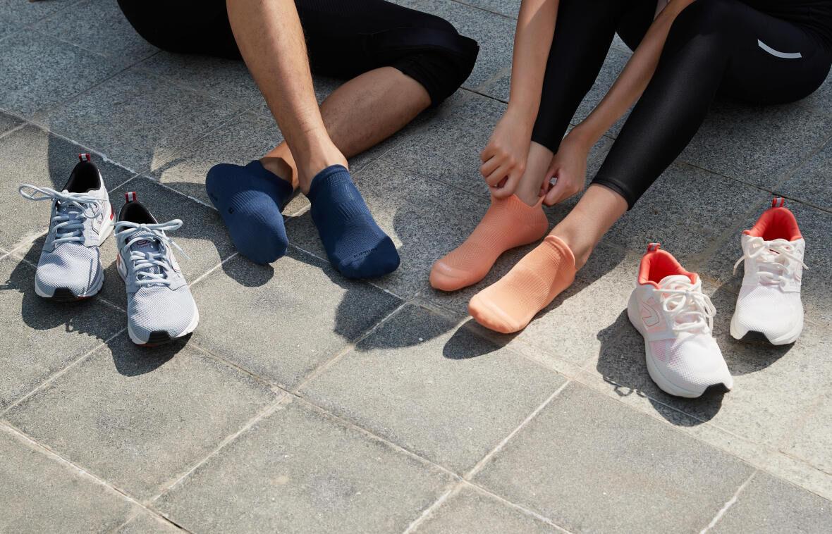 Interview: waar moet je op letten bij het kopen van sportschoenen?