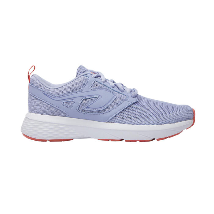 RUN SUPPORT BREATHE WOMEN'S RUNNING SHOES - GREY