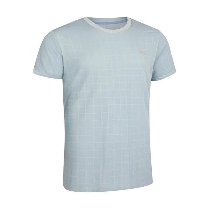 T-shirt Run Dry + Feel Khaki