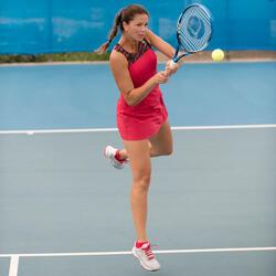 Artengo jurkje Stretch voor tennis, badminton, tafeltennis, squash, padel - 196860