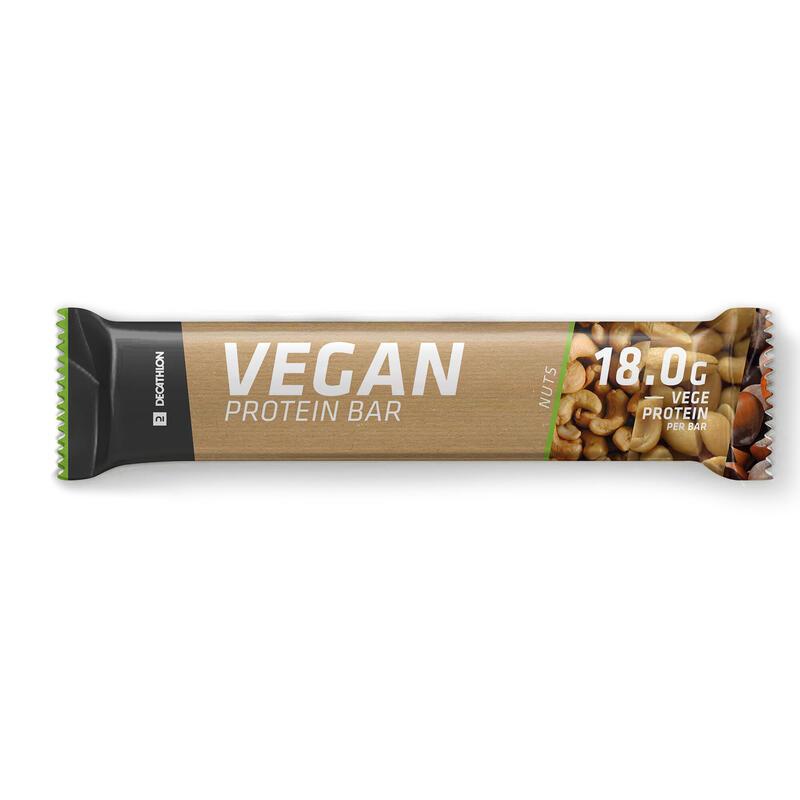 Vegan Protein Bar - Nuts