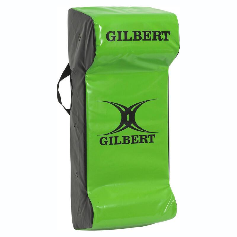 Bouclier de percussion de rugby adulte Gilbert