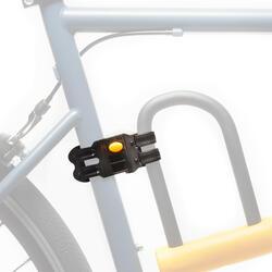 Suporte de Cadeado U Bicicleta