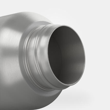 Cantimplora MH500 isoterma senderismo inox 0,5L blanco