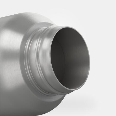 Gourde MH500 isotherme randonnée inox 0,5L blanc