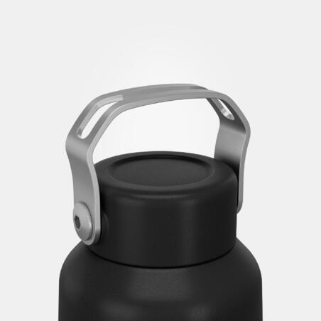 MH100 steel hiking flask 0.6 L