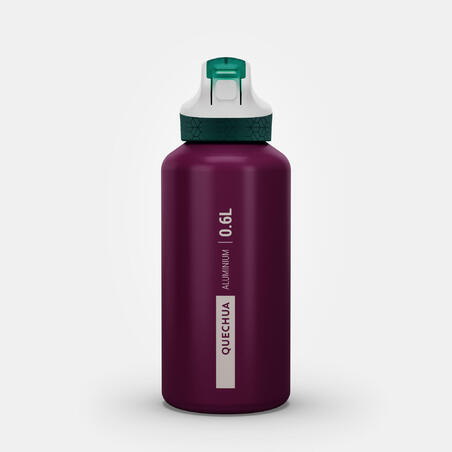 900 aluminum hiking flask 0.6 L