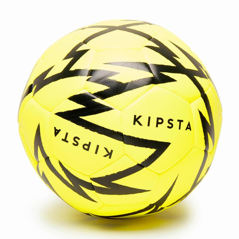 """Hibridinis lengvas futbolo kamuolys """"Graphic"""", 5 dydžio, """"Hattrik"""""""