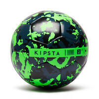 """Hibridinis lengvas futbolo kamuolys """"Graphic"""", 5 dydžio, """"Tipik"""""""
