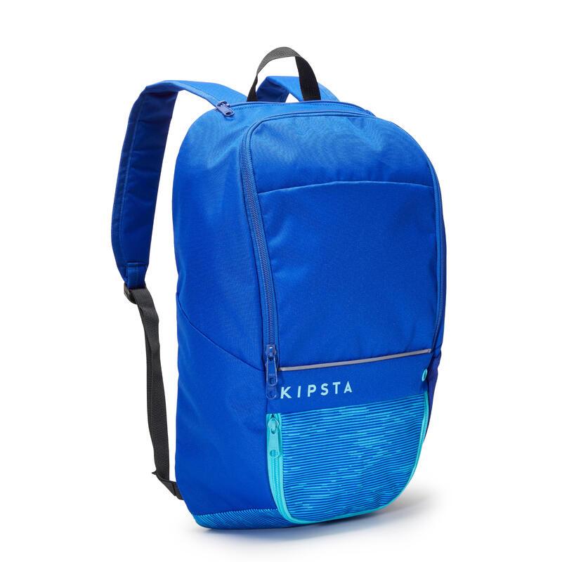 Zaino sport ESSENTIAL 17 litri blu
