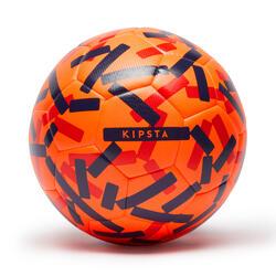 Hybrid Football Graphic Ball Light Size 5 - Diabolik