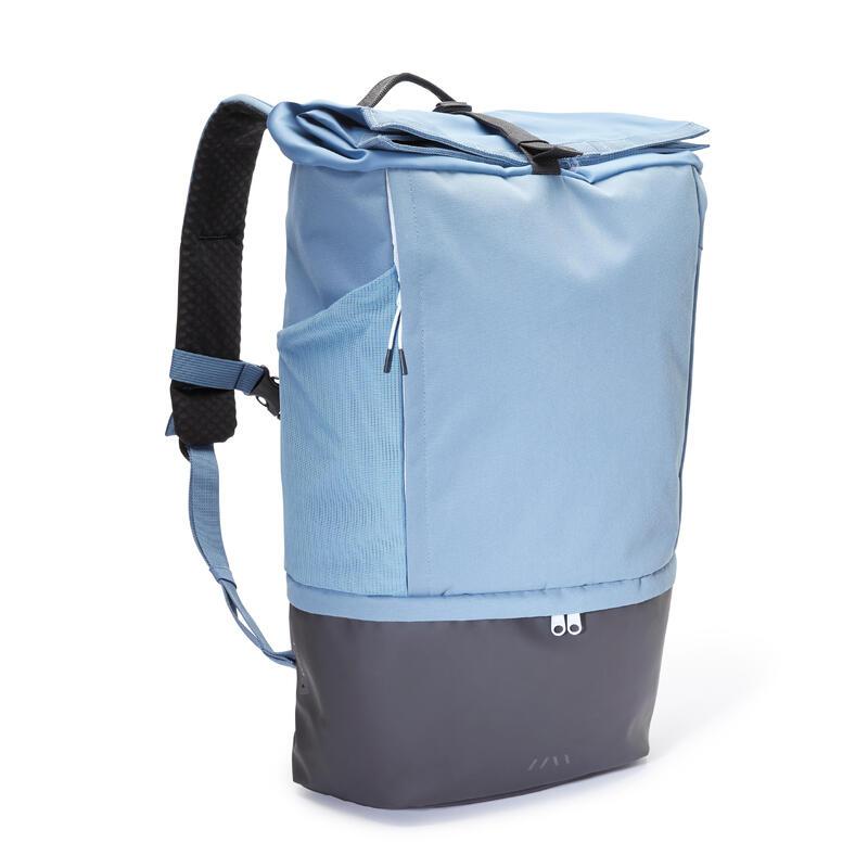 Sac à dos Intensif 35 litres bleu tempête