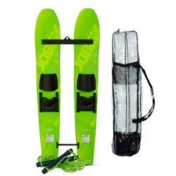 Conjunto de Ski Aquático Hemi Criança 121 CM