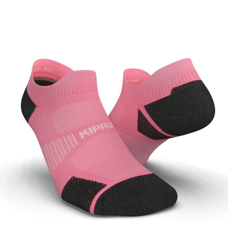 BĚŽECKÉ PONOŽKY DOSPĚLÍ Atletika - BĚŽECKÉ PONOŽKY RUN900  KIPRUN - Atletické boty a tretry